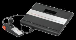 Atari 5200 Console