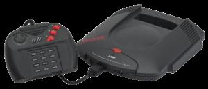 Atari Jaguar Console