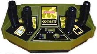 Coleco's Telstar Combat!
