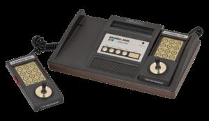 Emerson Arcadia Console