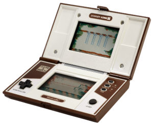 Game & Watch - Donkey Kong 2