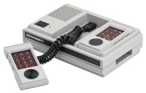 Intellivision II Console
