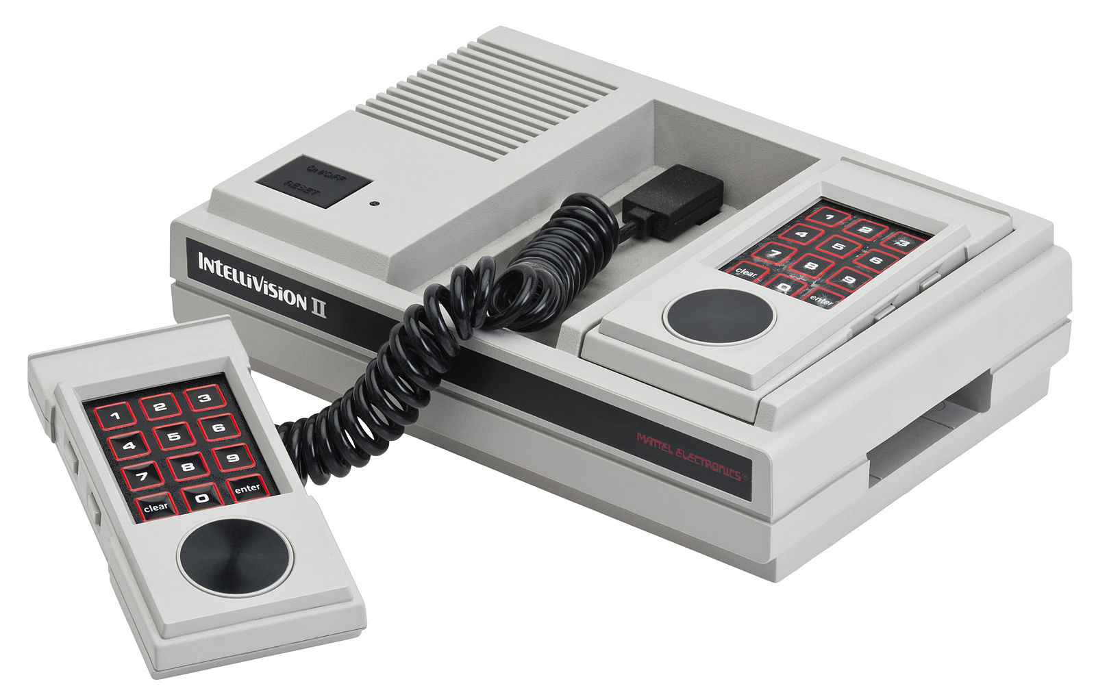 History of video game consoles (second generation ...