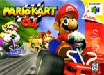 Mario Kart Hideki Konno