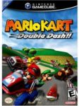 Mario Kart Double Dash Box