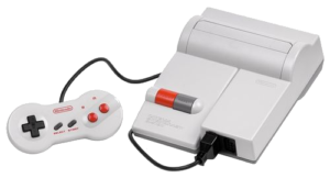 NES Top Loader Console