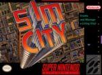SimCity Box Hideki Konno