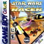 Star Wars Eposide 1 Racer Box