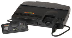 TurboGrafx 16 Console