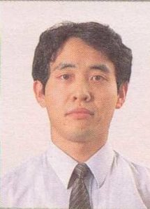 Yoichi Yamada