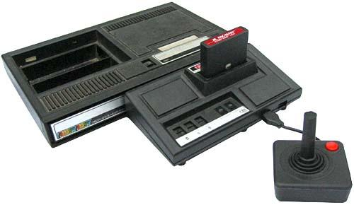 colecovision expansion module