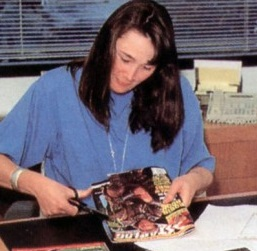 Gail Tilden Nintendo Power