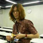 Hideaki Utsumi