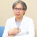 Hiroshi Ando