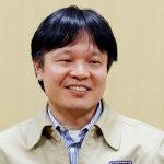 Hiroshi Matsunaga