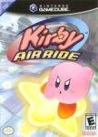 Kirby Air Ride Box
