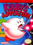 Kirby's Adventure Box