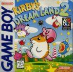 Kirby's Dream Land 2 Box
