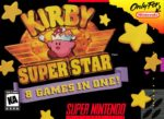 Kirby's Super Star Box