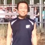 Mike Fukuda