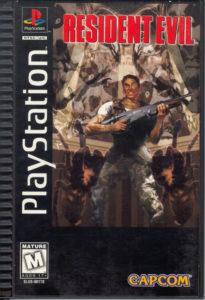 Resident Evil Box