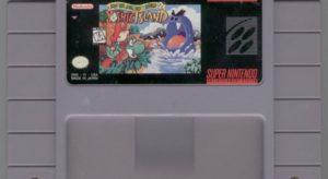 Yoshi's Island Cartridge