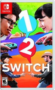 1-2 Switch Box