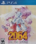 2064 Read Only Memories Box