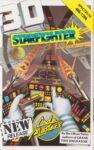 3D Starfighter ZX Spectrum Box