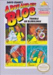 A Boy and His Blob - Trouble on Blobolonia Box