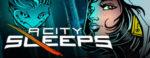 A City Sleeps Covers Box