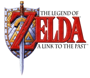 A Link to the Past Logo