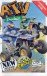ATV Simulator C64 Box