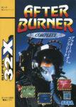 After Burner Complete Japanese 32X Box