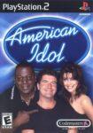 American Idol PS2 Box