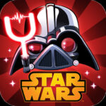 Angry Birds Star Wars 2 Android Box