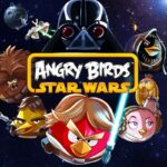 Angry Birds Star Wars Android Box