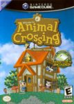 Animal Crossing Box