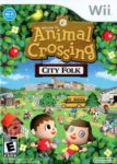 Animal Crossing City Folk Box