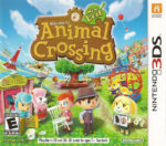 Animal Crossing New Leaf Box