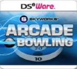 Arcade Bowling Box