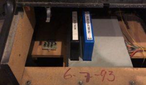 Arcade Cabinet MVS Cartridge