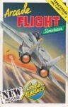 Arcade Flight Simulator ZX Spectrum Box