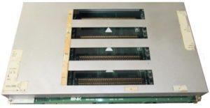Arcade MVS 4 Slot Motherboard Empty