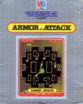 Armor Attack European Box