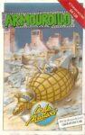Armourdillo C64 Box