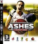 Ashes Cricket 2009 PS3 Box