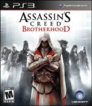 Assassin's Creed - Brotherhood PS3 Box