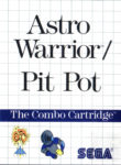 Astro Warrior - Pit Pot Box
