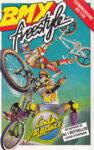 BMX Freestyle C64 Box